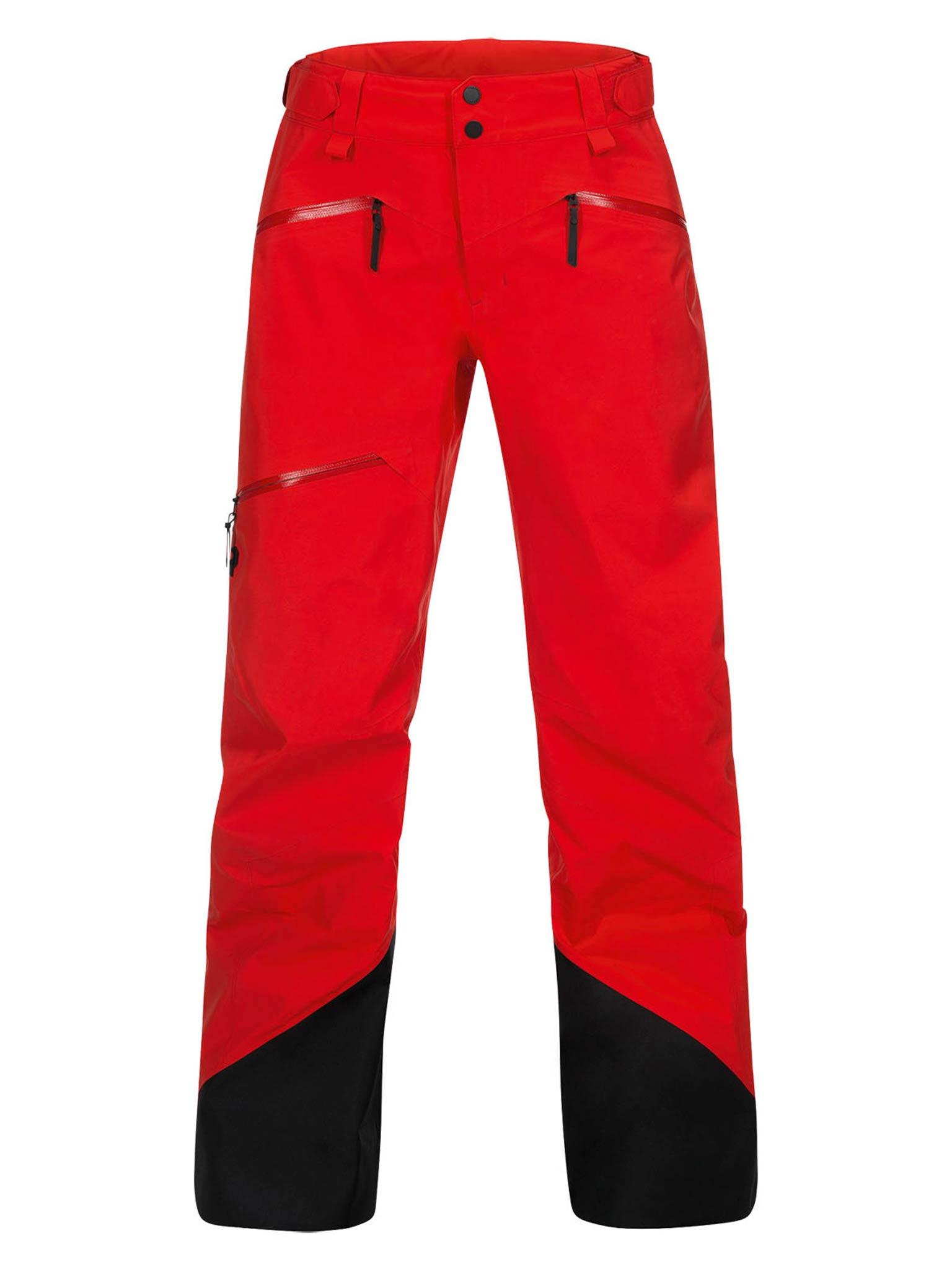 Peak Performance: W'S GTX Teton Ski Pants 18/19