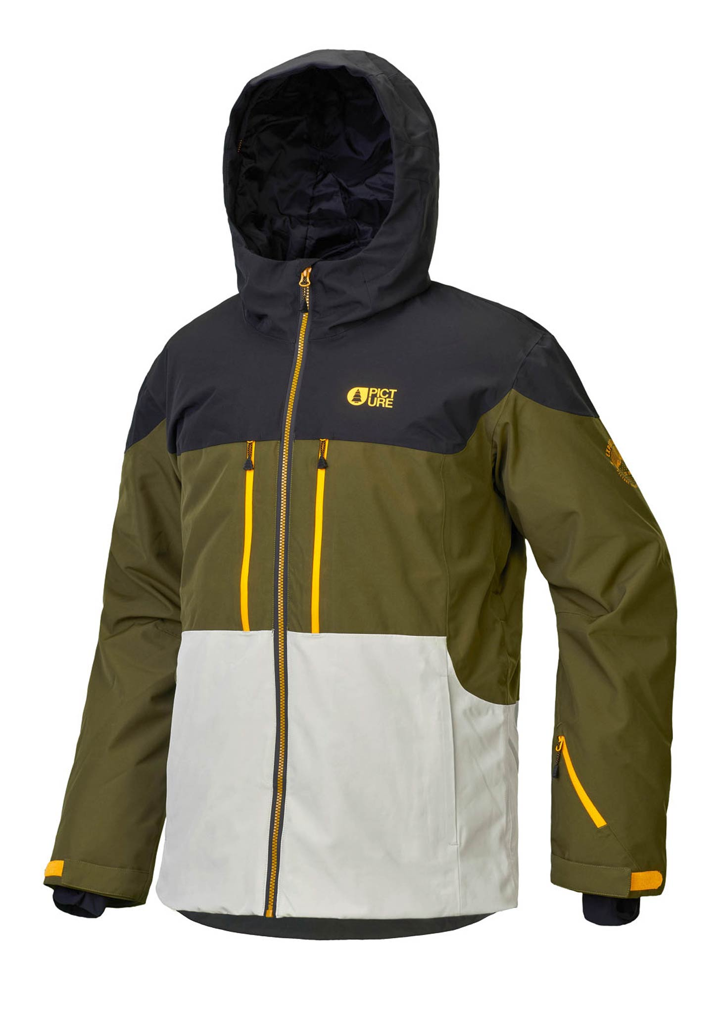 Picture Organic Clothing: Object Jacket 18/19
