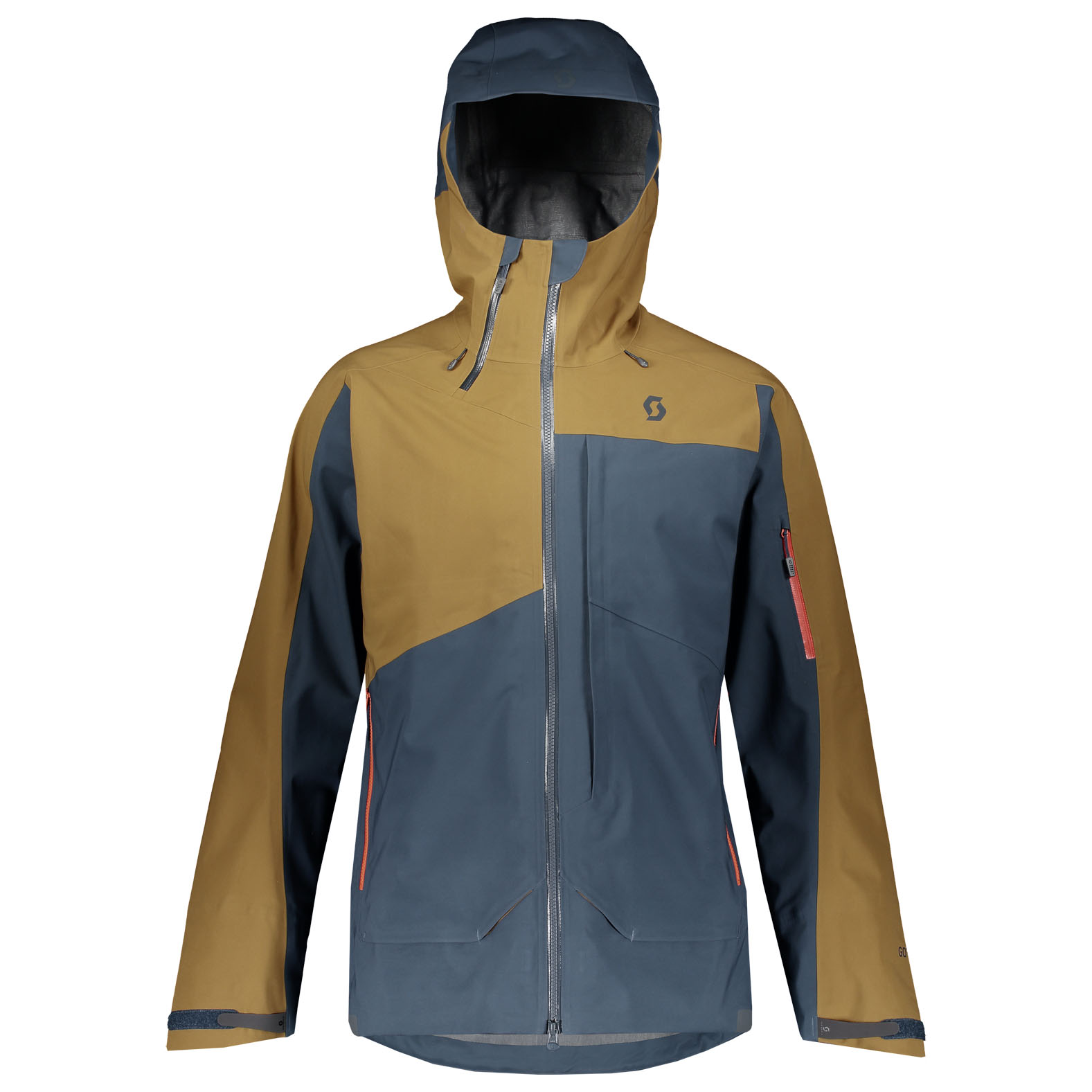 Scott: Vertic GXT 3L Jacket & Pants 18/19