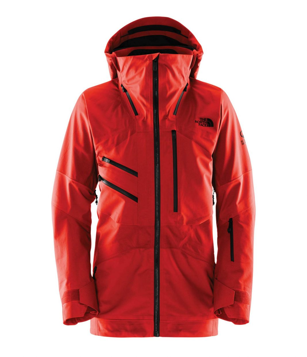 The North Face: Fuse Brigadine Jacket 18/19