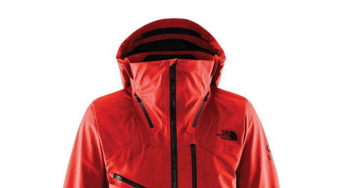 The North Face: Fuse Brigadine Jacket 18/19