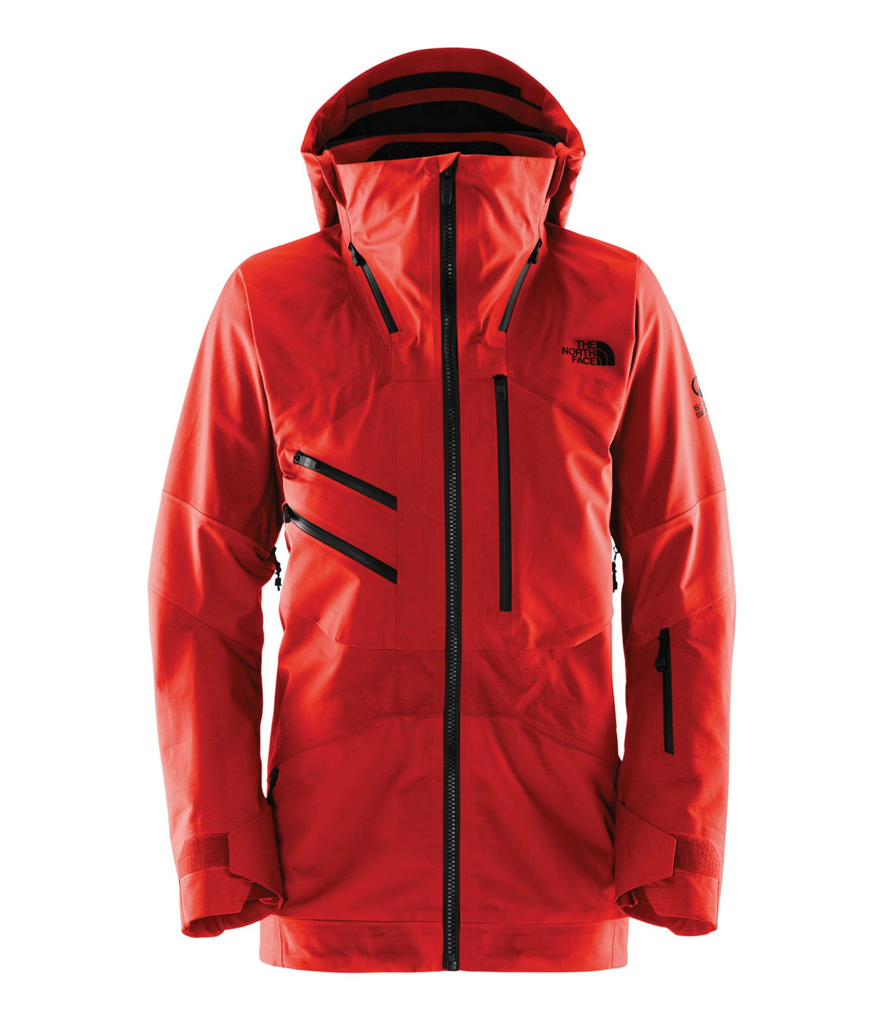 The North Face: Fuse Brigadine Jacket 1819 | Prime Skiing