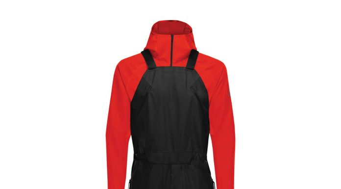 The North Face: Fuse Brigandine Bib 18/19