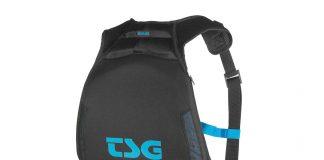 TSG: Backbone Tank A Rückenprotektor 18/19