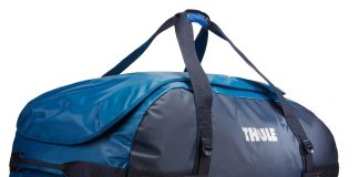 Thule: Chasm 130 L Tasche 18/19