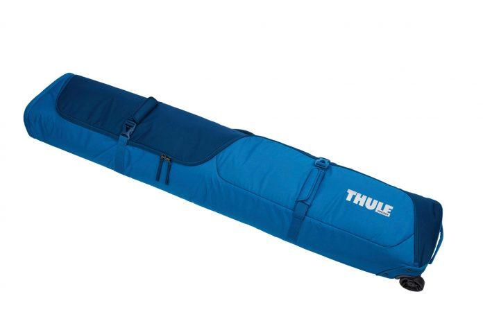 Thule: Round Trip Ski Roller Skibag 18/19