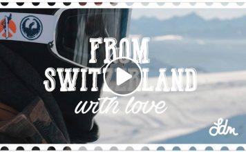 From Switzerland with Love Ep. 2 - Laurent De Martin