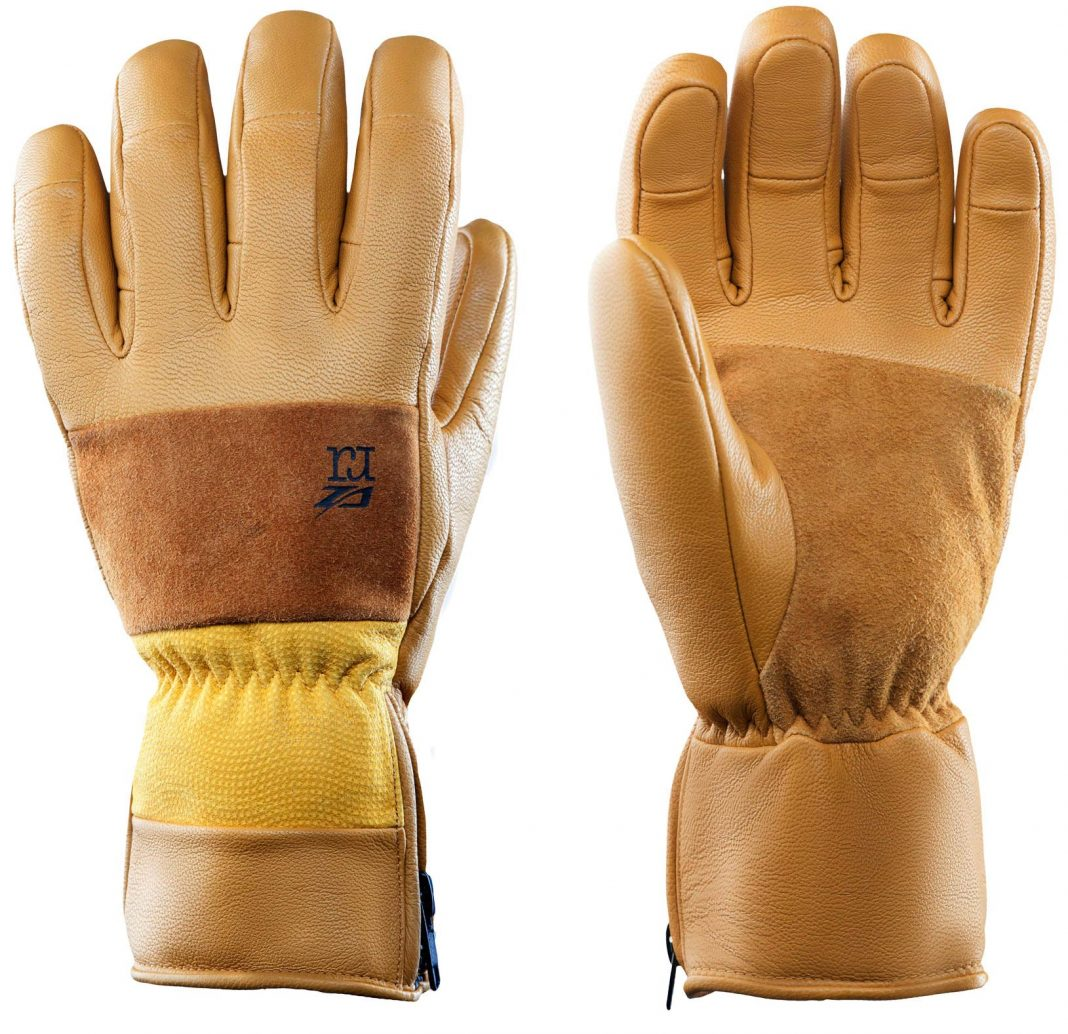 Zanier: Prestige Handschuhe 18/19