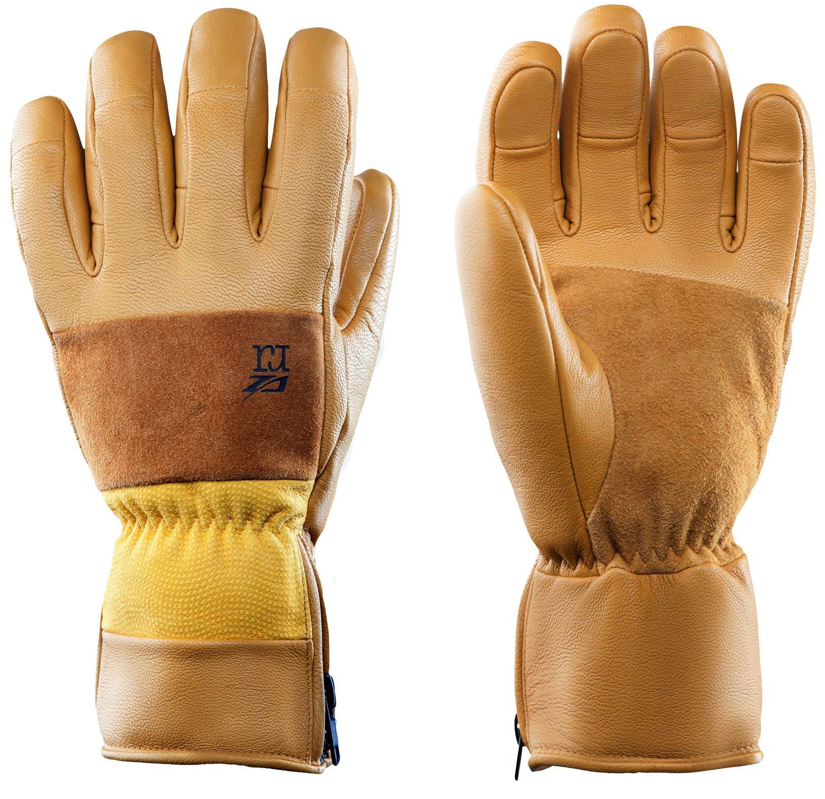 d08b0641d14c0d Zanier  Prestige Handschuhe 18 19