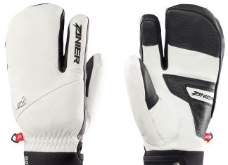Zanier: Zenith.GTX Handschuhe 18/19