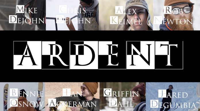"""Ardent"" (Full Movie) - 2018 - 860media"