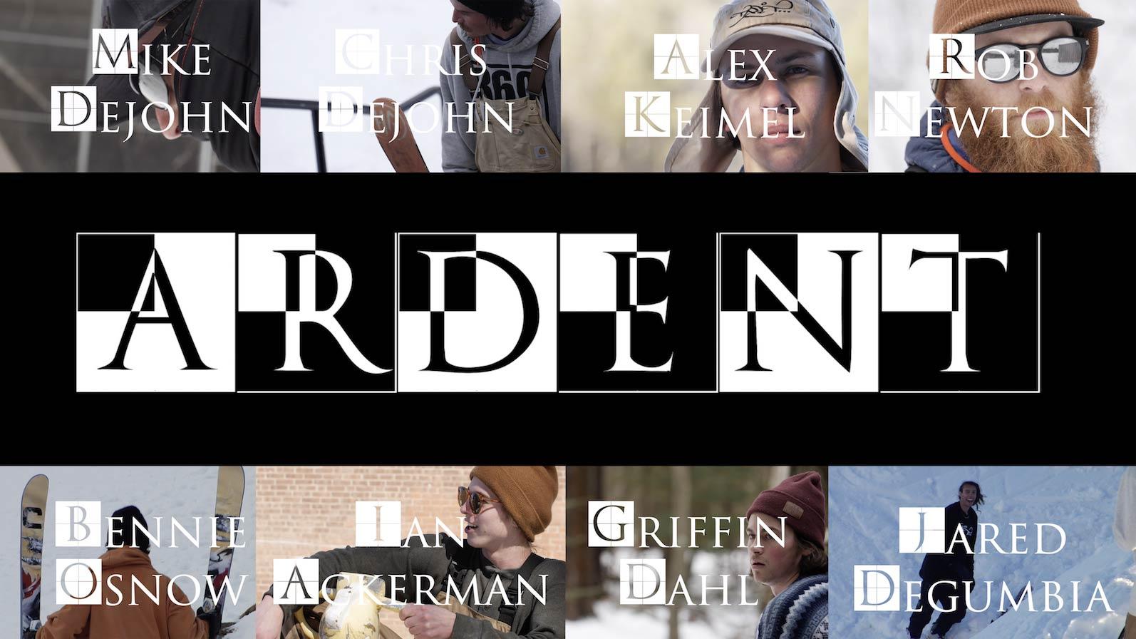 """Ardent"" (Full Movie) – 2018 – 860media"