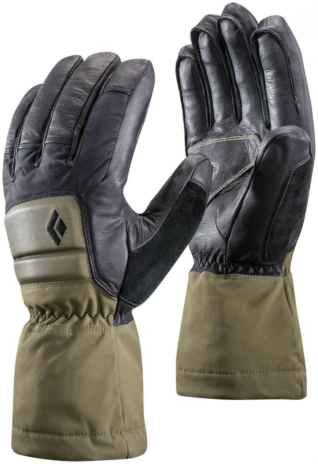 Black Diamond: Spark Powder Gloves 18/19
