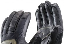 Black Diamond: Spark Powder Gloves 18/19