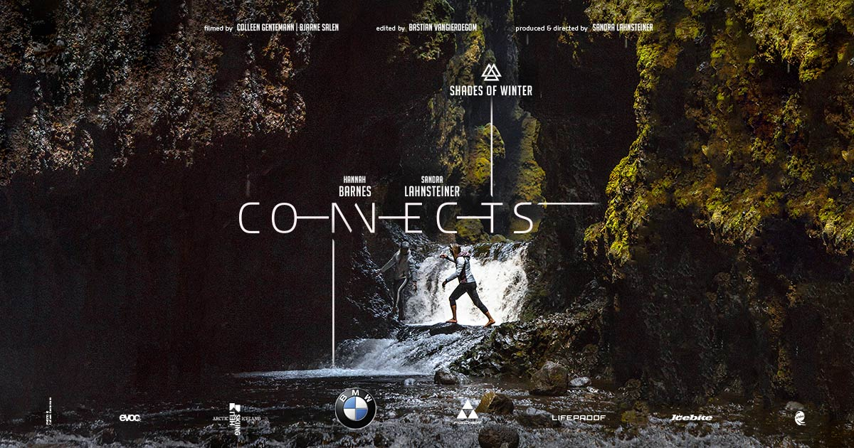 """Connects"" Teaser - 2018 - Shades of Winter"