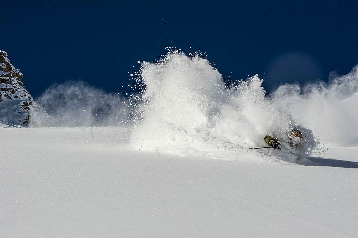 Rider: Tof Henry - Foto: Daniel Rönnbäck