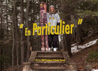 """En Particulier"" (Full Movie) - 2018 - Phil Casabon"