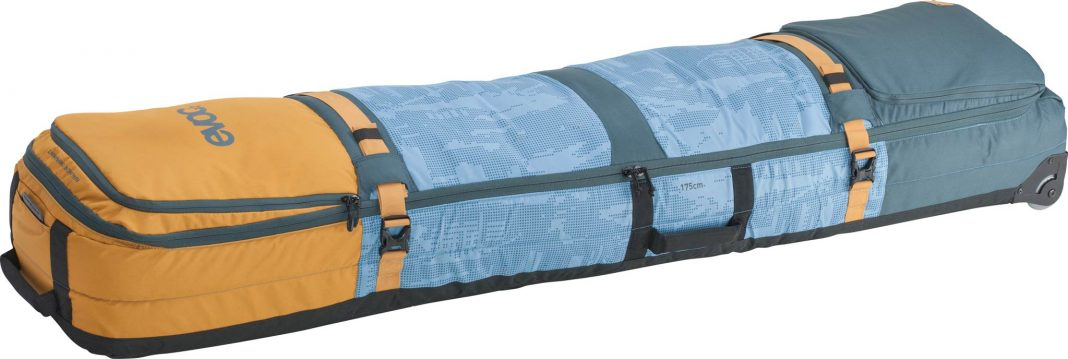 Evoc: Snow Gear Roller Skibag 18/19