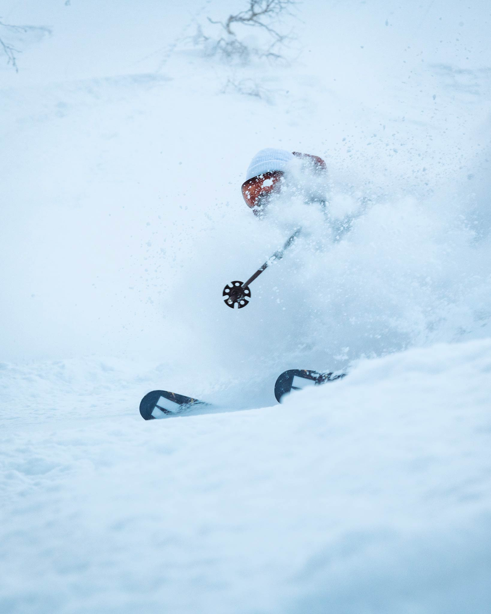Rider: Josh Absenger - Foto: Matthias Fritzenwallner