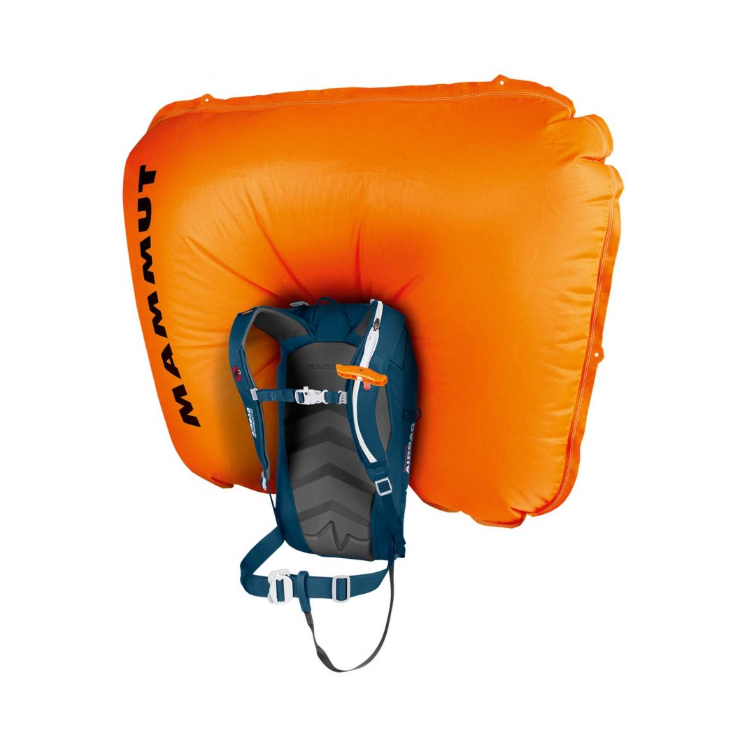 Mammut: Rocker Removable Airbag 3.0 Lawinenrucksack 18/19