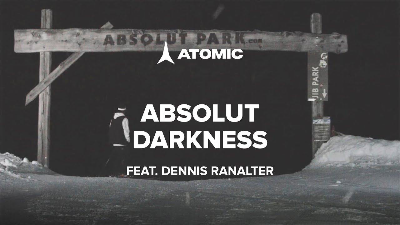 """""""Absolut Darkness"""" – Night Shooting im Absolut Park mit Dennis Ranalter"""