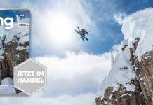 PRIME Skiing #18 – Jetzt am Kiosk!