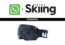 PRIME Skiing Whatsapp Gewinnspiel