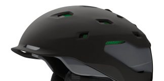 Smith: Quantum Skihelm 18/19