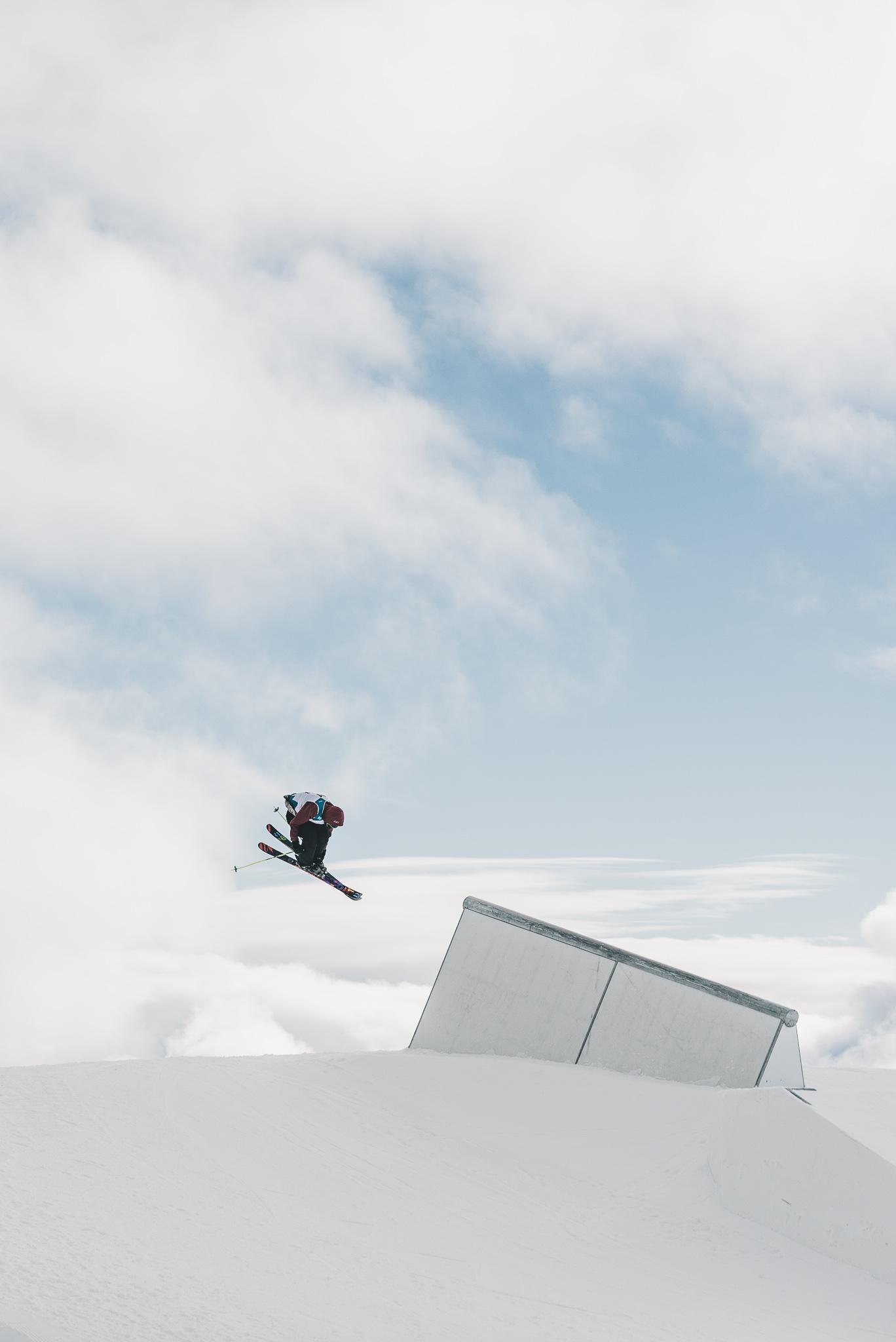 Rider: Simon Bartik