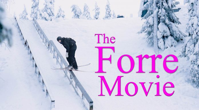 """The Forre Movie"" (Full Movie) - 2018 - back2backtriple"