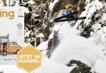 PRIME Skiing #19 – Jetzt am Kiosk!