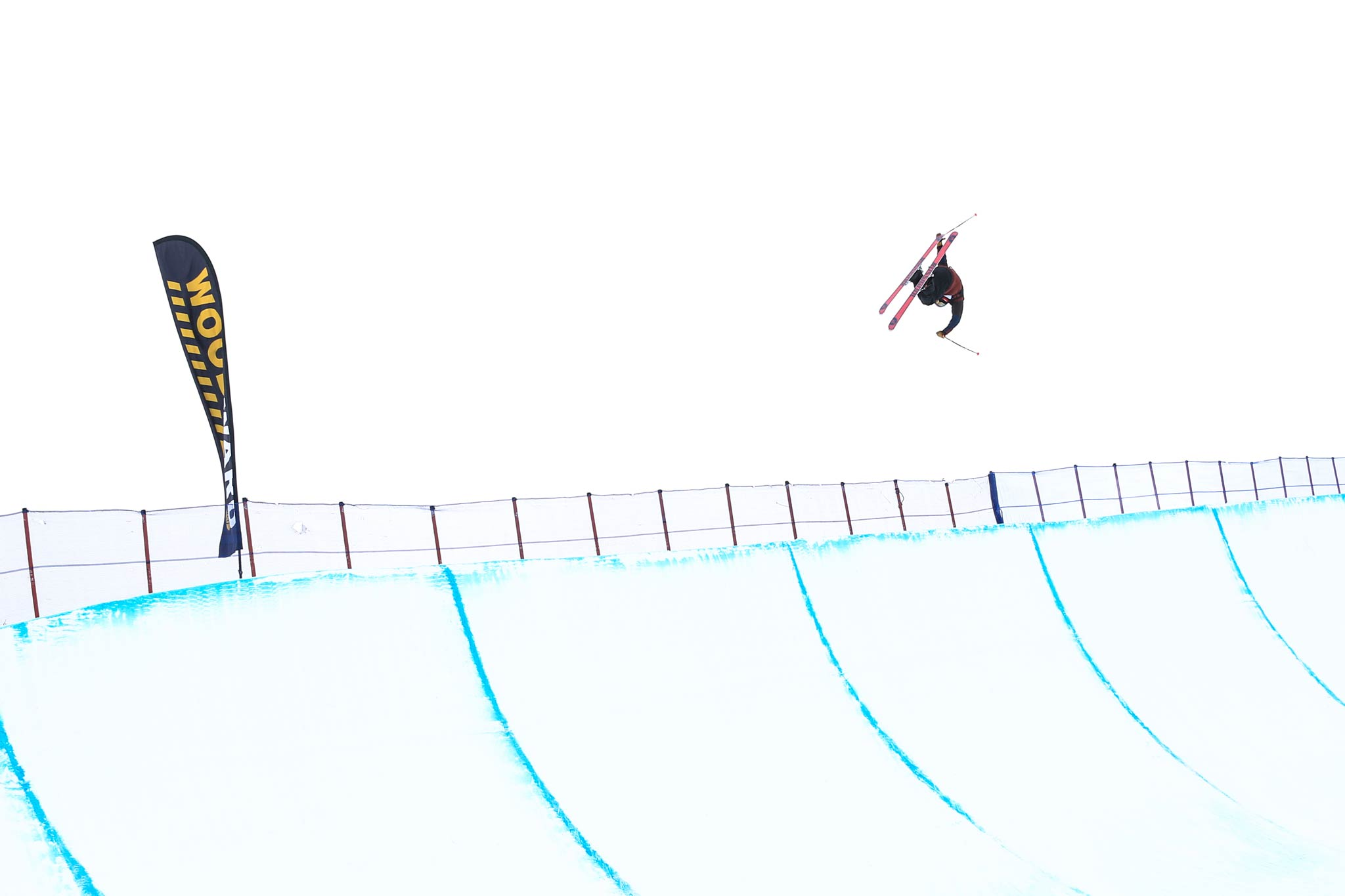 FIS Freestyle Halfpipe World Cup 2019/2020 #2: Copper Mountain