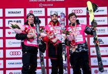 FIS Freestyle Halfpipe Worldcup Secret Garden 2018 (China) - Ergebnisse & Winning Runs