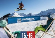 Alpbachtal Opening 2018 - PRIME Shooting Session & Cash4Tricks