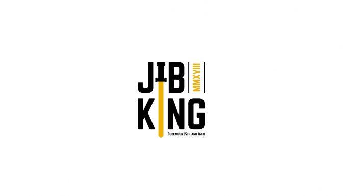 Jib King 2018 - Absolut Park