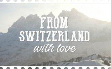 From Switzerland with Love Ep. 6 - Laurent De Martin