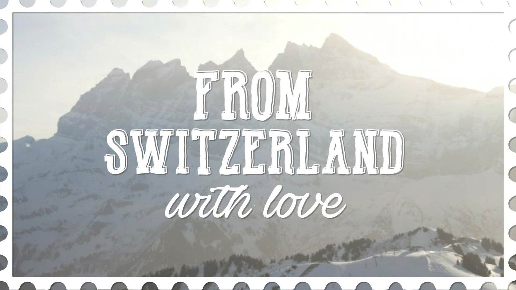 From Switzerland with Love Ep. 6 – Laurent De Martin