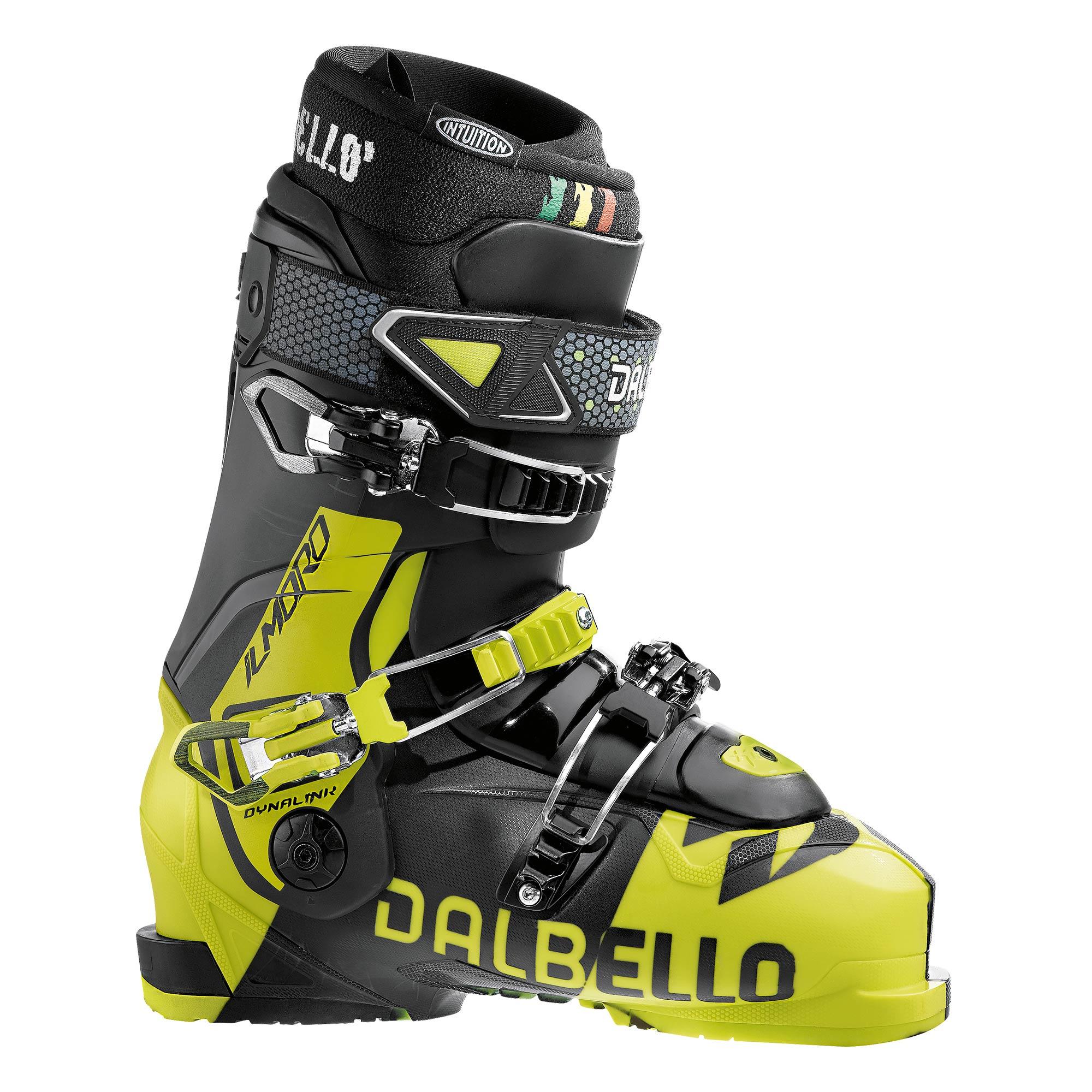 Dalbello IL Moro ID