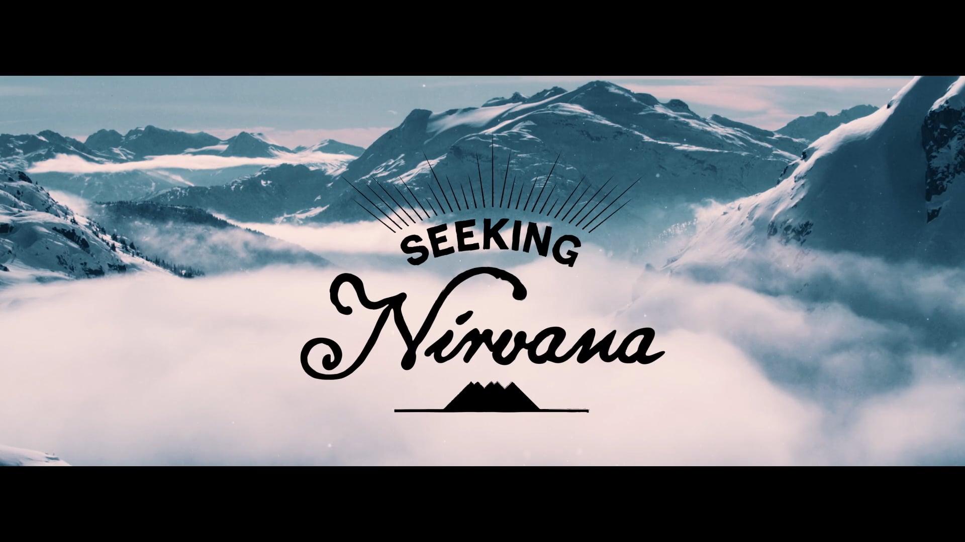 Seeking Nirvana – Alle Videos der dritten Staffel (18/19) – Ep. 3.3 online