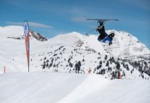 "Ski amadé ""Cash 4 Trick Tour 2019"" - Foto: grossarltal.info"