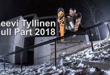 Leevi Tyllinen Fullpart 2018