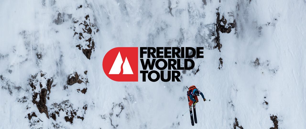 Die Geschichte der Freeride World Tour - Foto: freerideworldtour.com