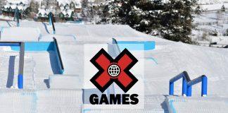 Winter X Games 2019 - Course Preview, Timetable, Livestream, Bilder & Videos