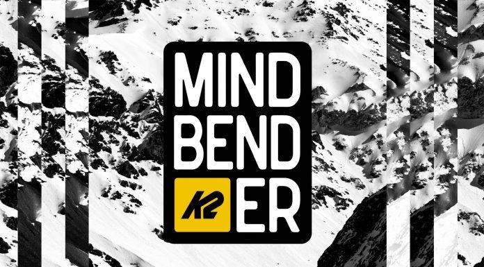 K2 Skis präsentiert neue Freeride Kollektion Mindbender (Ski & Boot)