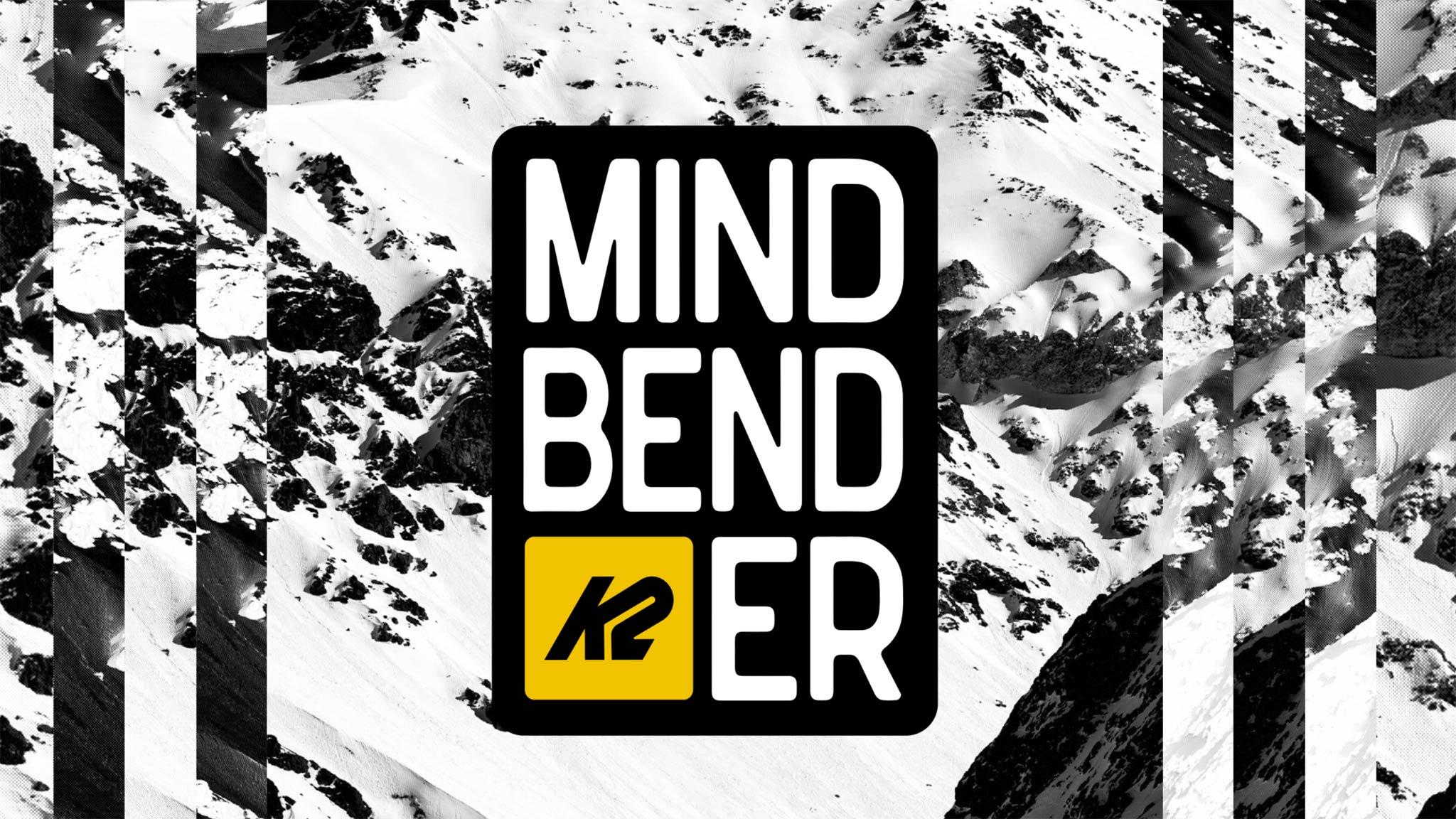 K2 Skis präsentiert neue Freeride Kollektion Mindbender 2019/2020 (Ski & Schuhe)