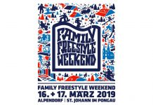 Family Freestyle Weekend 2019 - Alpendorf, St. Johann im Pongau