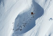 Freeride World Tour 2019 #2: Kicking Horse - Foto: freerideworldtour.com / J. Bernard