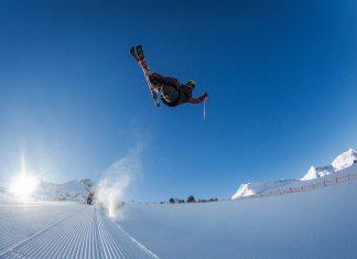 Gewinnspiel: Drei Tage Skifahren im Kühtai inkl. Übernachtung und Ticket