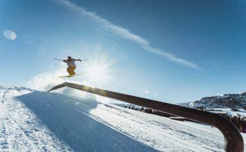 PRIME Report: Snowpark Seiser Alm (Januar 2019)