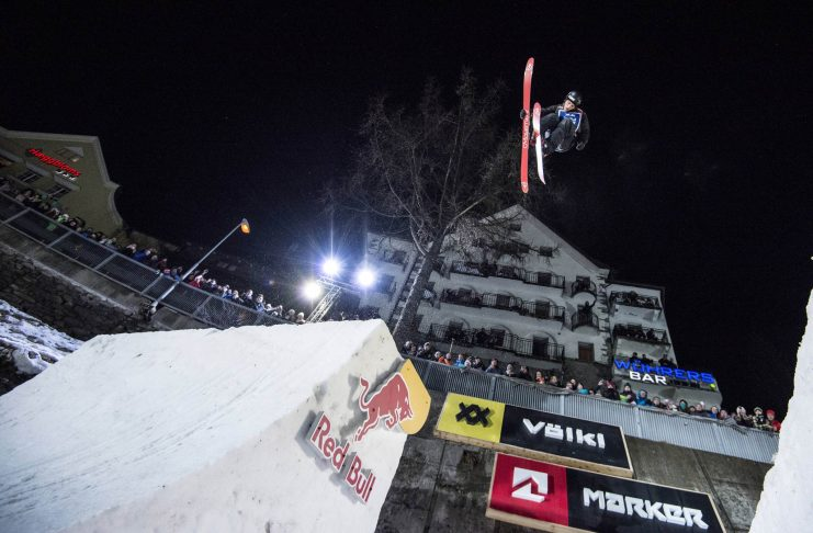 Red Bull PlayStreets 2019 (Bad Gastein) - Foto: Red Bull Content Pool